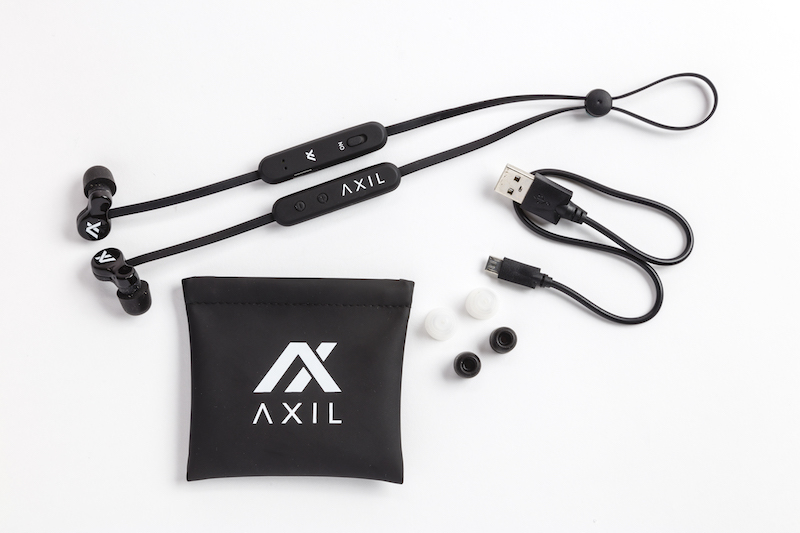 Axil Products